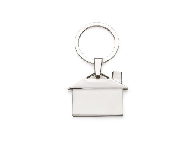 Chaveiro Metal Casa 12209-001