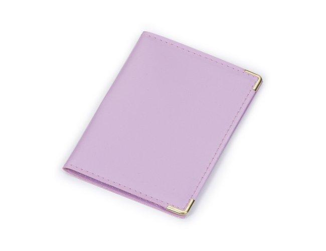Porta Documento 12385-ROS-001