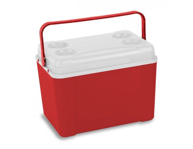 Caixa Térmica 12L - Vermelha 1 Cor 1351.02-077