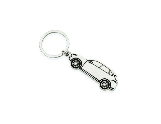 Chaveiro metal carro 14426-001