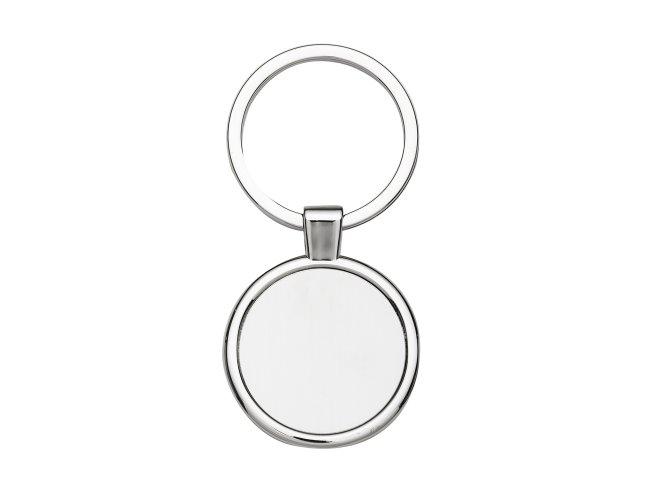 Chaveiro Metal 1655-001