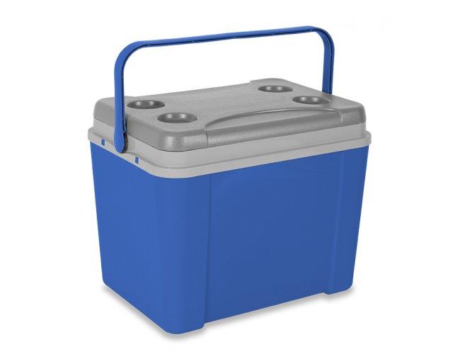 Caixa Térmica 34L - Azul 1 Cor 1151.01-077
