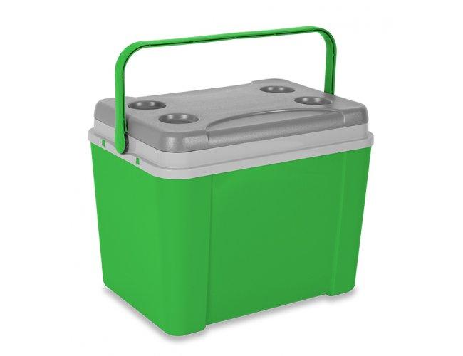 Caixa Térmica 34L - Verde 1 Cor 1154.01-077