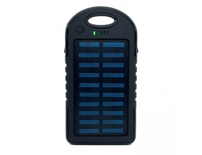 Power Bank Solar E039-071
