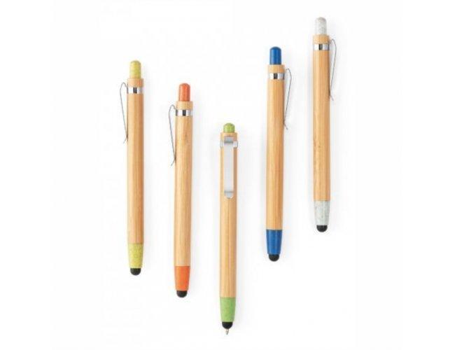 Caneta bambu touch 81012-004