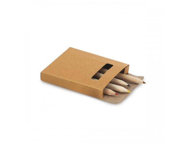Kit para Pintar em Caixa de Cartão 91758-004