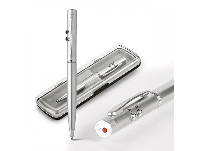 Caneta Metal com Laser EBRE Esferográfica 91821-004