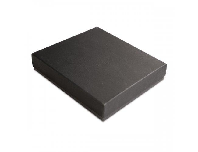 Caixa para 1 Caderno A5 e 1 Esferográfica 91972-004
