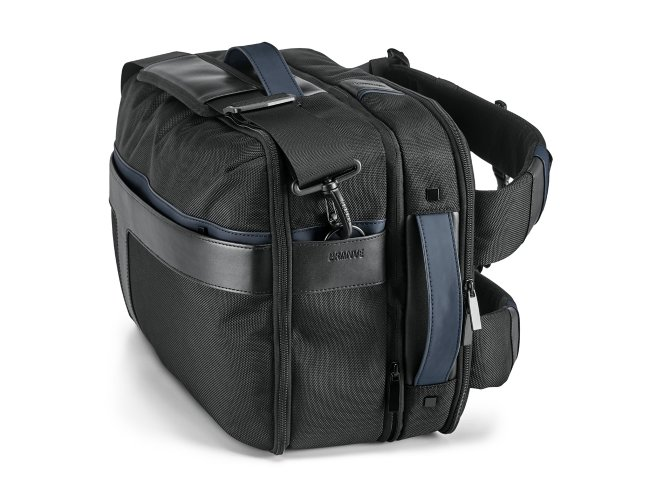 Mochila Dynamic Backpac 92682-004