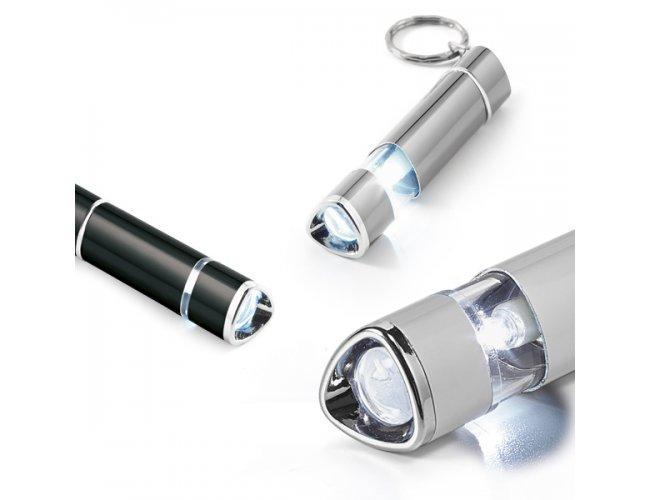 Chaveiro Lanterna LED 93153-004
