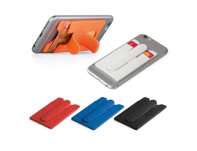 Porta Cartões para Smartphone 93321-004