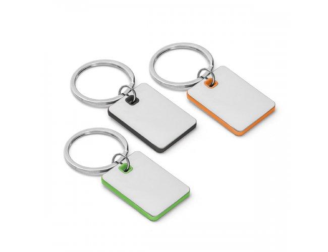 Chaveiro Metal 93372-004