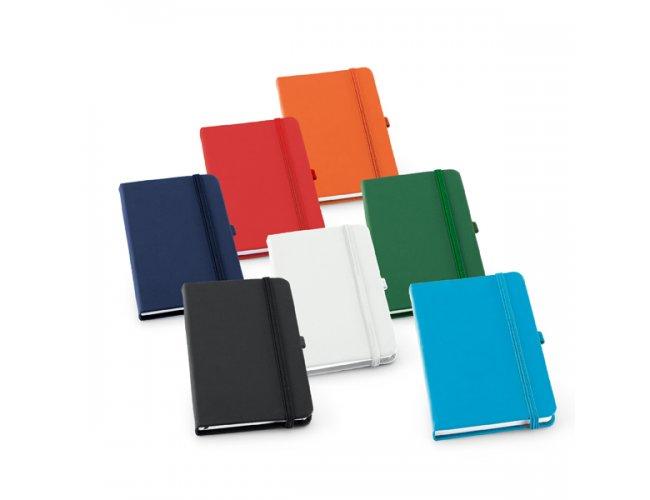 Caderneta capa dura 93493-004