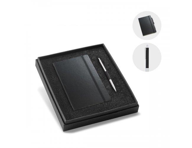 HEMINGWAY Kit de Caderneta e Esferográfica 93499-004