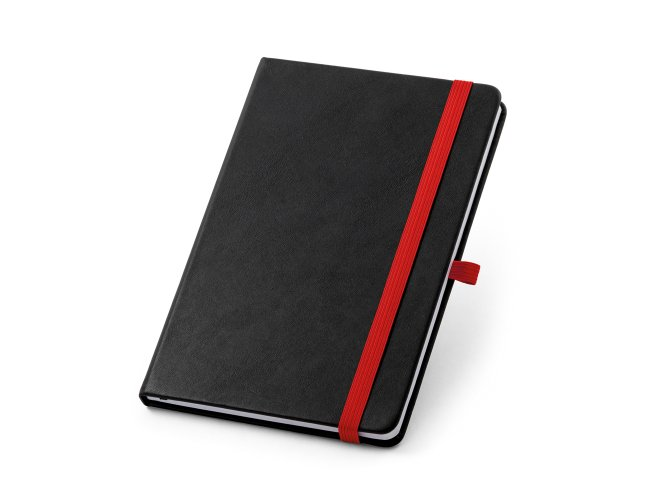 ROTH. Caderno capa dura
