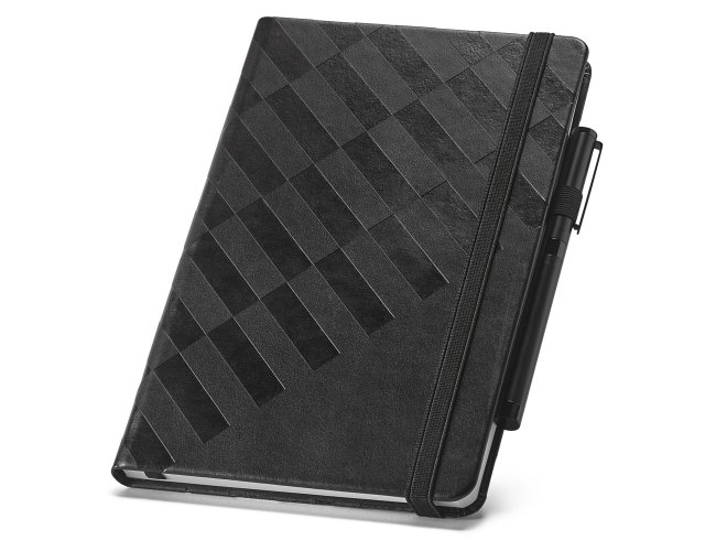 Caderno Geometric Notebook 93596-004