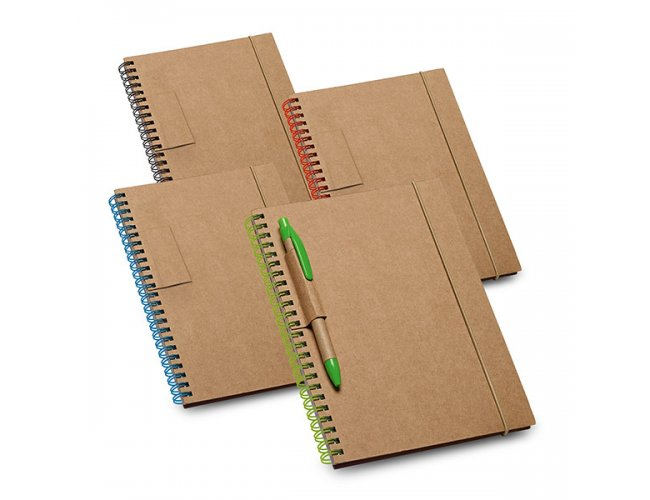 Caderno GARDEN 93708-004