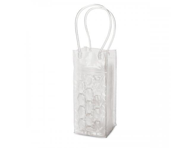 Sacola em Gel Refrigeradora Alças de 35 cm. | 10x25x10cm 94194-004