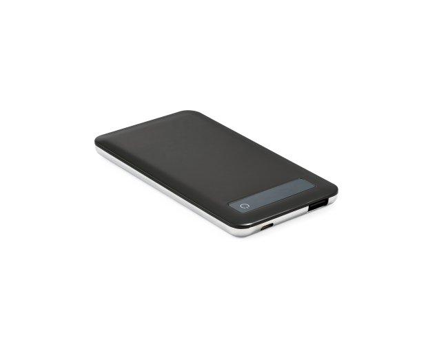 Bateria portátil com ecrã touch e indicador de carga Sagan 97077-004
