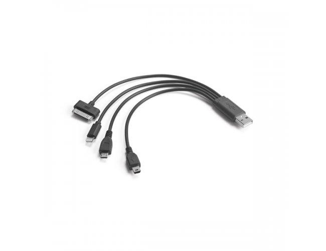 Cabo USB 4 em 1 97329-004