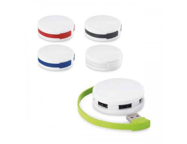 Hub USB 2.0 97357-004