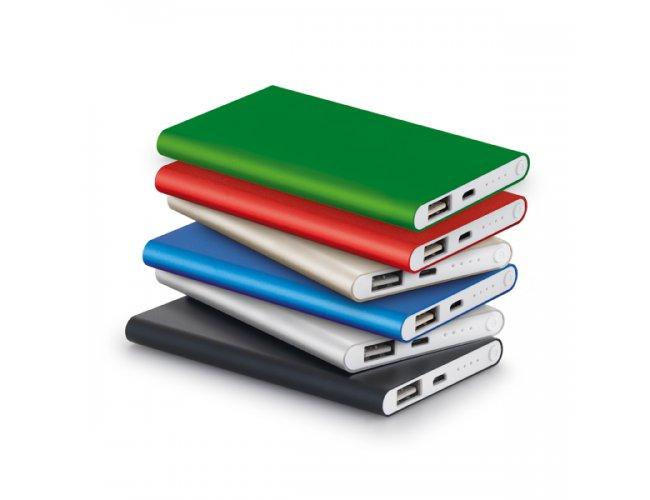 Bateria Portátil Slim 97379-004