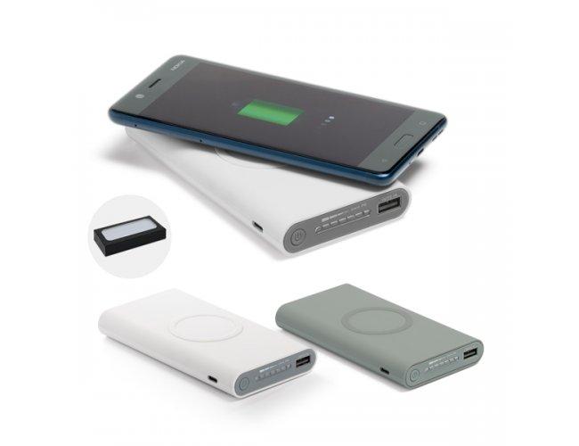 Bateria Portátil Indução Wireless 97902-004