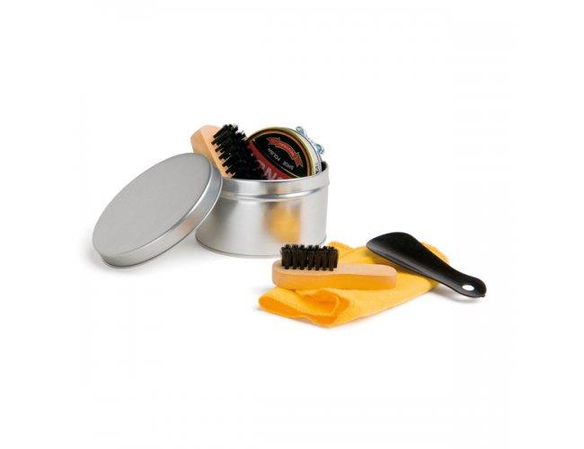 Kit de Limpeza de Sapatos 98117-004
