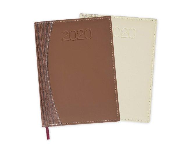 Agenda Diária 2020 12322-001