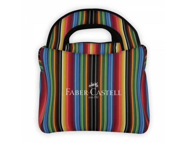 Lunch Box em Neoprene Personalizada LUNCHB-043
