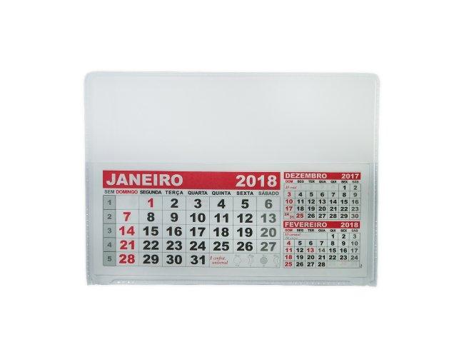 Calendário com Base 12657-001