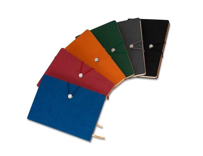 Caderneta com Fecho 18519-001