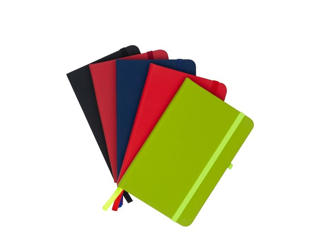 Caderneta com Porta Caneta 14091-001