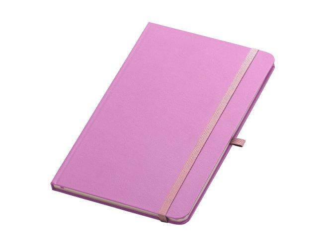 Caderneta em Couro Sintético 18653S-ROS-001