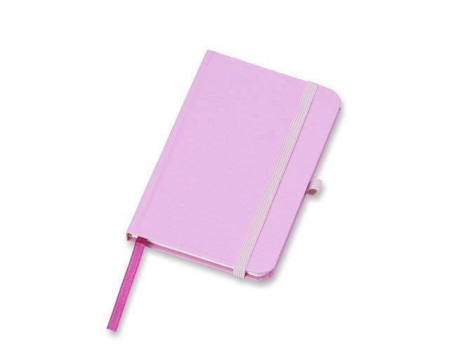 Caderneta em Percalux 18656-ROS-001