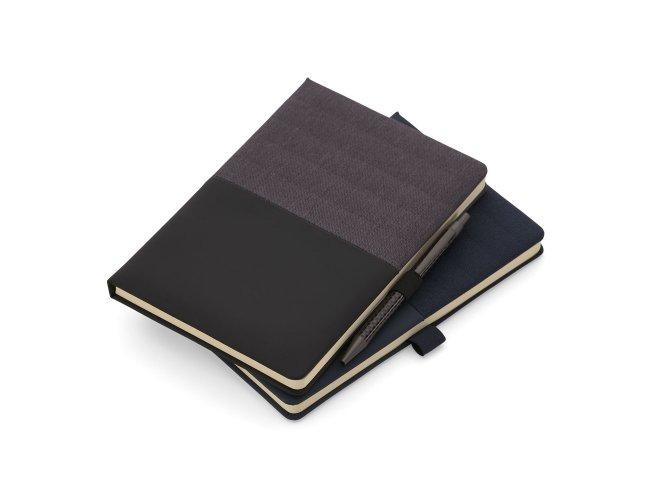 Caderno com Suporte para Caneta 14316-001