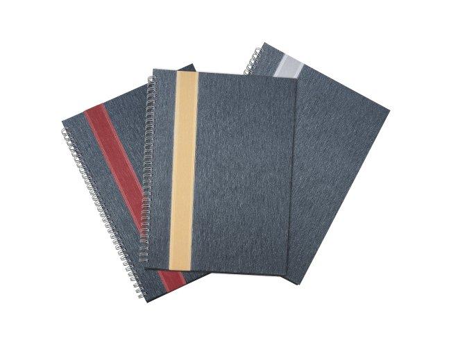 Caderno Grande com Faixa 13926-001