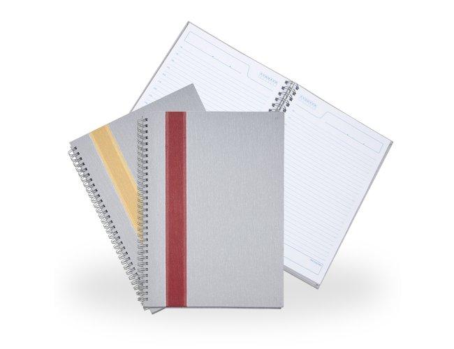 Caderno Grande com Faixa 13927-001