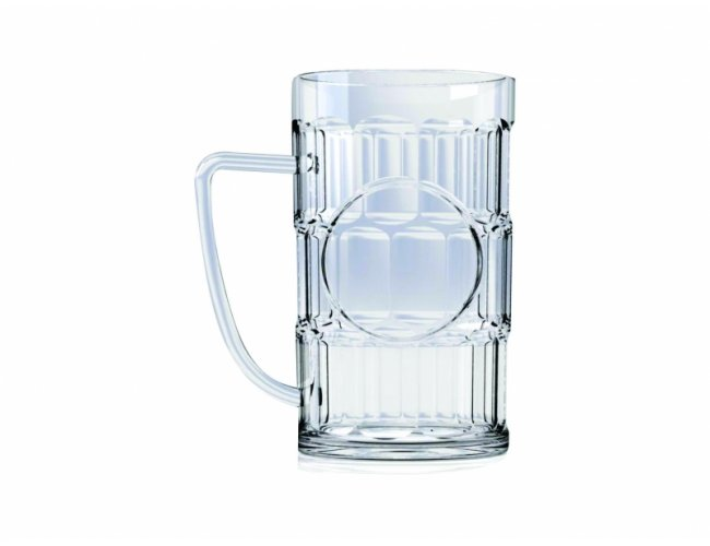 Caneca PS Cristal Chopp 450 ml. CCI450-006
