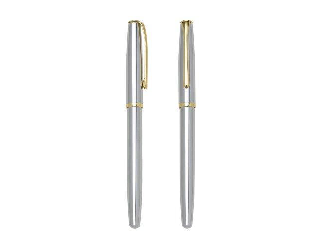 Caneta Metal Roller 00833-001