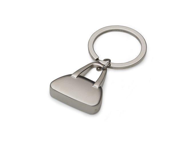 Chaveiro Metal Bolsa 11944-001