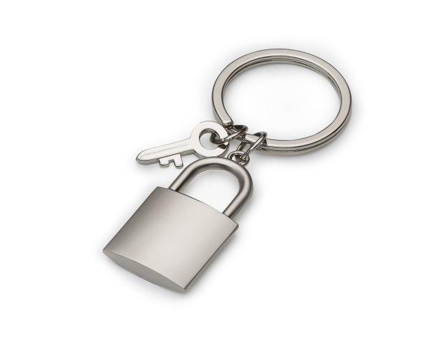 Chaveiro Metal Cadeado 11943-001