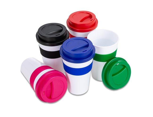 Copo Plástico para Café 480ml 18541-001