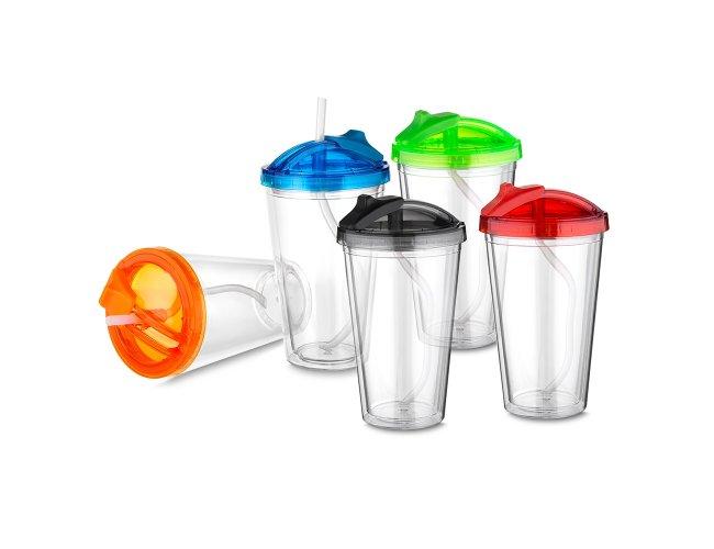 Copo Plástico 500ml 14197-001