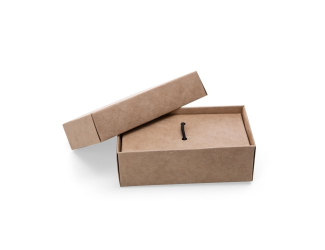 Embalagem Kraft para Pen Drive 13948-001