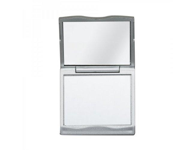 Espelho Duplo com Aumento 1764-001