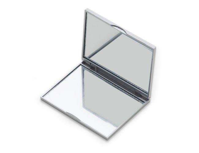 Espelho Duplo Sem Aumento 09810-001