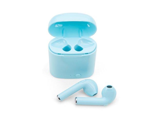 Fone Bluetooth com Case Carregador 14199-001