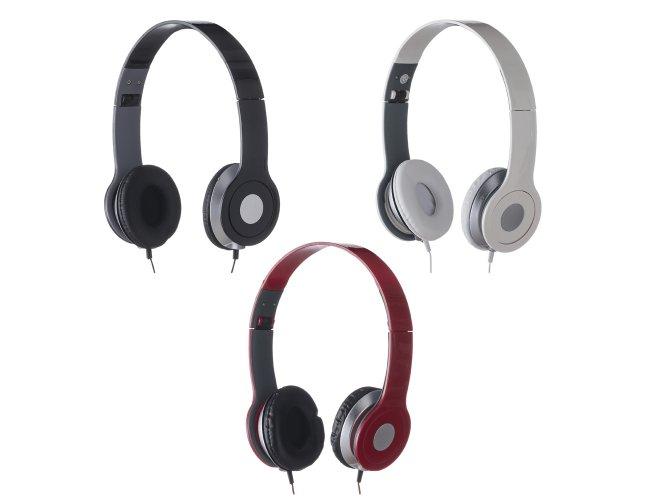 Fone de Ouvido Estéreo 12613-001