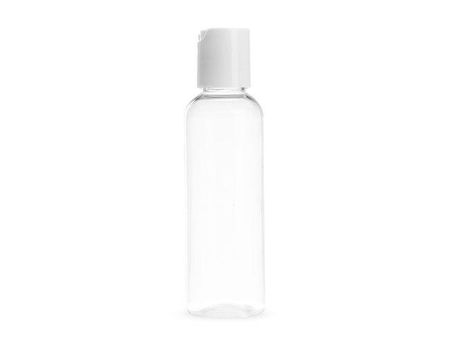 Frasco plástico 60ml 18570-001